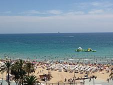 Ático-dúplex en venta en calle Juan Bautista la Fora, Centro en Alicante/Alacant - 206514039