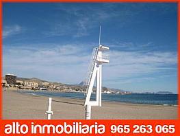 Ático en alquiler en Campello (el) - 269800599