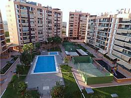 Ático en venta en San Blas - Santo Domingo en Alicante/Alacant - 331582715