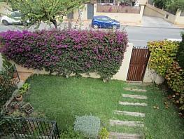 Casa pareada en alquiler en Playa Mucha Vista en Campello (el) - 343774116