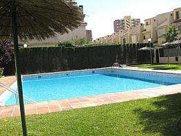 Casa adosada en alquiler en Cabo de las Huertas en Alicante/Alacant - 374466250