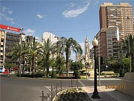 Piso en alquiler en Centro en Alicante/Alacant - 394832347