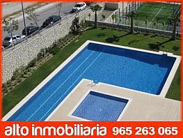 Piso en venta en Garbinet en Alicante/Alacant - 262032975