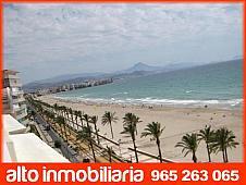 Piso en venta en Playa Mucha Vista en Campello (el) - 218906317