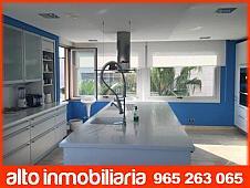 Chalet en venta en Cabo de las Huertas en Alicante/Alacant - 222882995