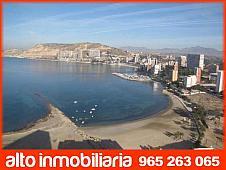 Ático en venta en Cabo de las Huertas en Alicante/Alacant - 224826361