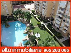 Ático en venta en Playa de San Juan en Alicante/Alacant - 207053772