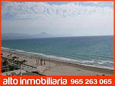 Ático en venta en Playa de San Juan en Alicante/Alacant - 207101207