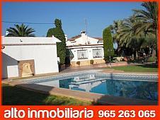 Chalet en venta en San Juan de Alicante/Sant Joan d´Alacant - 207668092