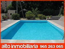 Chalet en venta en Garbinet en Alicante/Alacant - 207668743