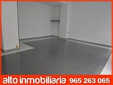 Oficina en alquiler en calle Castaños, Centro en Alicante/Alacant - 212633137