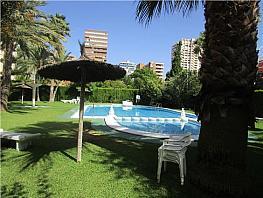 Piso en alquiler en calle Paises Escandinavos, Playa de San Juan en Alicante/Alacant - 330990815