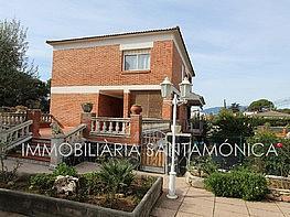 Foto - Casa adosada en venta en calle Canigó, Fogars de la Selva - 256420996