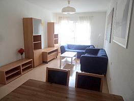 Salón - Piso en alquiler en calle Antonioj Navarro Botija, Espinardo - 267232042