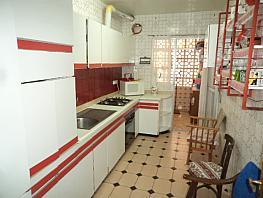 Cocina - Piso en alquiler en calle La Fama, La Fama en Murcia - 316357839