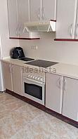 Cocina - Piso en alquiler en calle Juan Garcia Abellan, La Flota en Murcia - 330427143