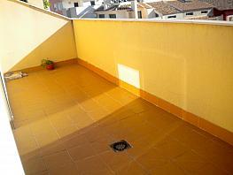 Terraza - Ático-dúplex en venta en calle Mahon, Espinardo en Murcia - 332023142