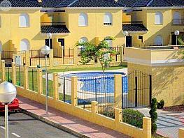 Piscina - Dúplex en alquiler en calle La Florida, La Florida en Torres de Cotillas (Las) - 353127821
