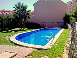 Piscina - Piso en alquiler en calle Castillo de Aledo, Altorreal en Molina de Segura - 354203166