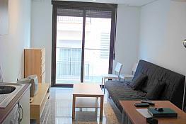 Estudio en alquiler en calle Santa Angela, La Flota en Murcia - 357249106