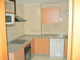 Cocina - Piso en alquiler en calle Rio Sena, Ronda Sur en Murcia - 379785113
