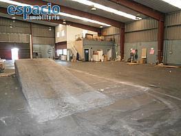 Foto - Nave industrial en alquiler en calle Pib, Ponferrada - 336295996