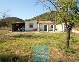 Casa rural en venda Bunyola - 383403113