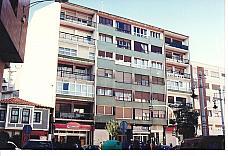 Fachada - Piso en venta en calle La Ronda, Castro-Urdiales - 212858581