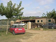 Patio delantero - Cortijo en venta en calle Eres, Valveralla - 213751103