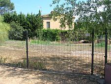 Jardín - Casa pareada en venta en calle Eres, Valveralla - 213751204