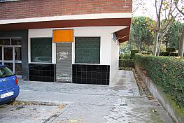 Local en alquiler en calle Nicolas Salmeron, Pueblo Nuevo en Madrid - 350730724