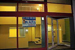 Local en alquiler en calle Miguel Yuste, Ventas en Madrid - 355518667