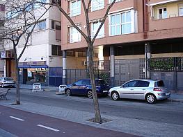 Local en alquiler en paseo Melancolicos, Imperial en Madrid - 379788818