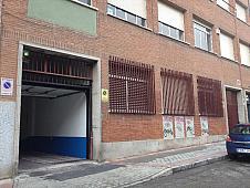 Edificio en alquiler en calle Pedro Diez, San Isidro en Madrid - 214842736