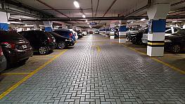 Parking en alquiler en calle , Creu de la Mà en Figueres - 305635705