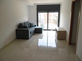 Piso en alquiler en calle Sant Pau, Creu de la Mà en Figueres - 383153729
