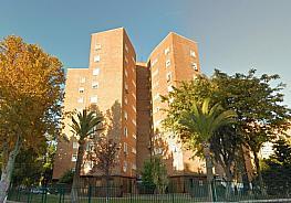 Vistas - Piso en venta en calle Genaro Parlade, El Porvenir en Sevilla - 258909271