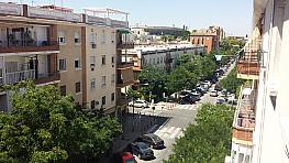 Piso en venta en calle Rafael Salgado, Bami en Sevilla - 290736173