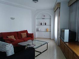 . - Piso en alquiler en calle Plaza Dels Pontos, Elche/Elx - 337288851