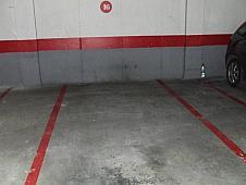 Foto - Parking en alquiler en calle Palacio de Deportes, Zaidín en Granada - 223250176