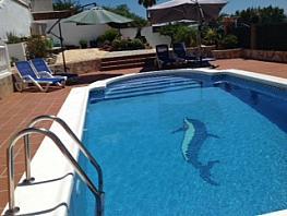 Foto 1 - Villa en alquiler de temporada en Caleta de Velez - 295035902