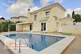 Foto 1 - Villa en alquiler de temporada en Caleta de Velez - 294107877