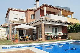 Foto 1 - Casa pareada en alquiler de temporada en Torre del mar - 294107523
