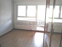 Dormitorio.jpg - Apartamento en alquiler en Auditorio-Parque Invierno en Oviedo - 330580740