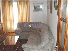 Salon - Piso en alquiler en Tenderina en Oviedo - 374174334
