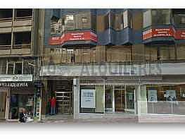 Posada herrera.jpg - Local comercial en alquiler en Casco Histórico en Oviedo - 293664990
