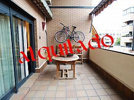 Piso en alquiler en calle Manuel Jimenez El Alguacil, Pinto - 303468020