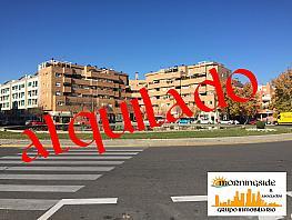 Parking en alquiler en plaza David Martin, Pinto - 374151297