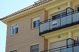 Fachada - Dúplex en venta en calle Joan Miro, Ampolla, l´ - 305264457