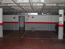 Garaje - Garaje en venta en calle Valparaiso, Centro en Fuenlabrada - 261941971